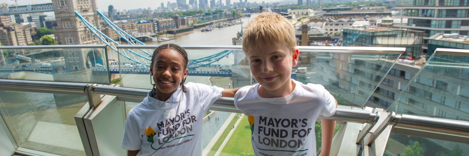 Mayor's Fund for London - News