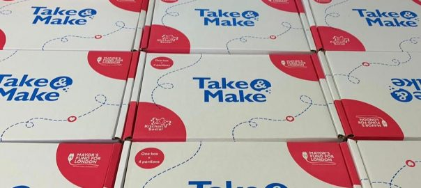 Take & Make boxes NEW PACKAGING 1